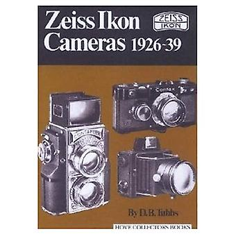 Zeiss Ikon Cameras, 1926-39 (Hove Collectors Books)
