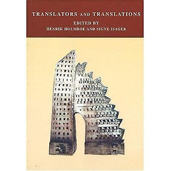 Översättare och översättningar: grekiska - danska