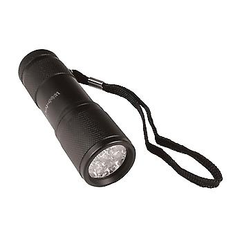 Web-Tex guerriero LED torcia
