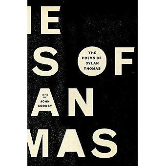 Les poèmes de Dylan Thomas
