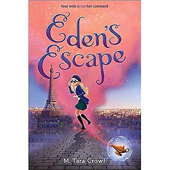 Eden's Escape (an Eden of the Lamp Novel) (Eden of the Lamp)