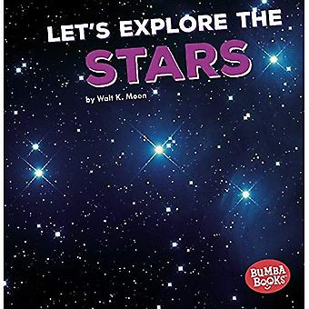 Let's Explore the Stars (Bumba Books a First Look at Space)