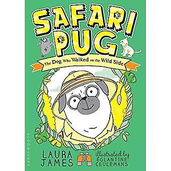 Safari Pug (Adventures of Pug)