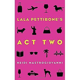 Akt III: die Lala Pettibone