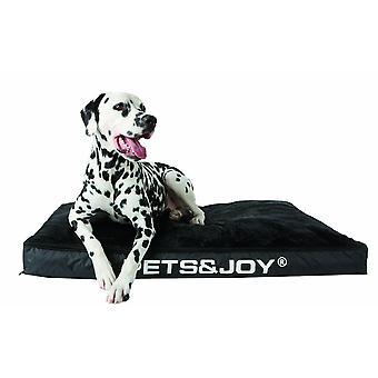 Sit&Joy Dog Bed Large Zitzak - Zwart