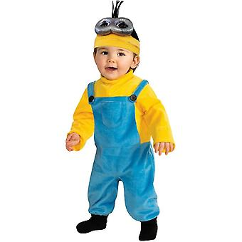 Minion Kevin Toddler Costume