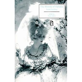 History of Ophelia (Illustrated edition) by Sarah Fielding - Peter Sa