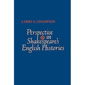 Perspektive in Shakespeares Englisch Geschichten von Meister & Larry S.