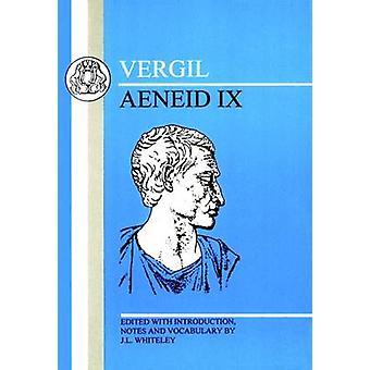 Virgil IX van de Aeneis van Vergilius