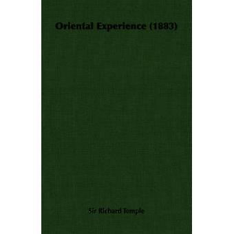 Orientaliska erfarenhet 1883 av templet & Richard