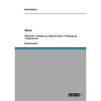 Naturrisiken Und Naturkatastrophen Drre & Daniel Stelzer