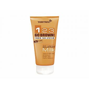 Tannymaxx - 1 2 3 Go Brown! Start Up Milk (175ml)