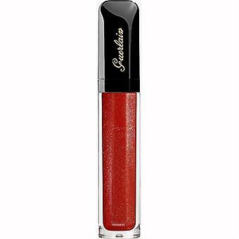 Guerlain Gloss D'enfer Maxi Shine 921 Electric Red 0.25oz / 7.5ml