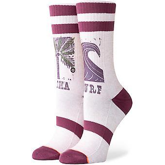Haltung-Surf Aloha Crew Socken