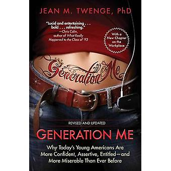 Generation Me - Why Today's Young Americans Are More Confident - Asser