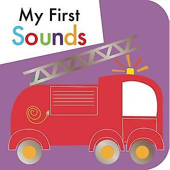 My First Sounds by Max & Sid - 9781499801873 Book