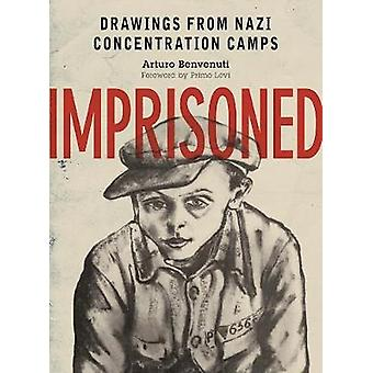 Imprisoned - Drawings from Nazi Concentration Camps by Primo Levi - 97