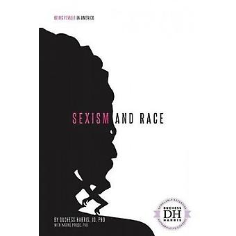 Sexism and Race by Duchess Harris Jd - PhD - 9781532113086 Book