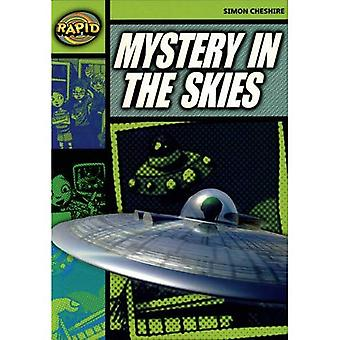 Mystery in the Skies: Stage 6 Set A (Rapid)