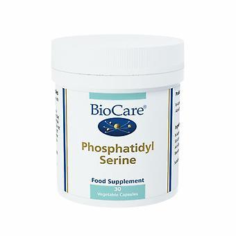 BioCare Phosphatidyl Serine Vegicaps 30 (14030)