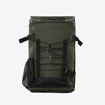 Piove alpinista Bag Black
