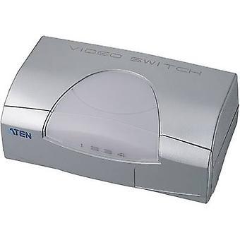 ATEN VS291-AT-G 2 ports VGA switch 1920 x 1440 pix