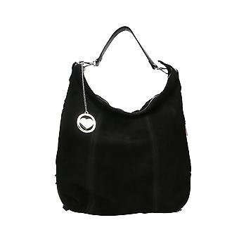 Leather backpack Made in Italy P80006