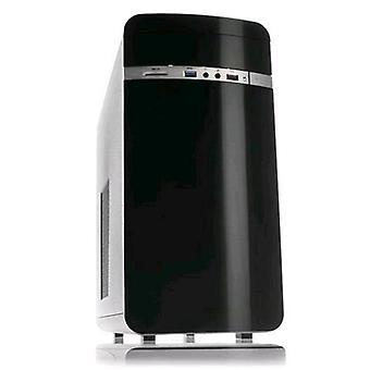 Itek otto case mini torre colore nero