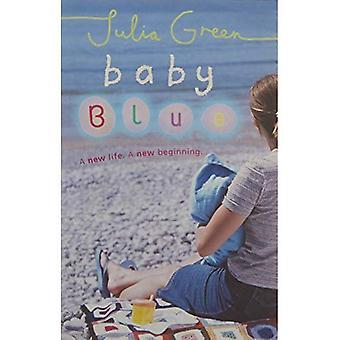 Baby Blau (Puffin Teenage Fiction)