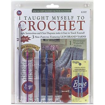Beginners Crochet Kit 6397