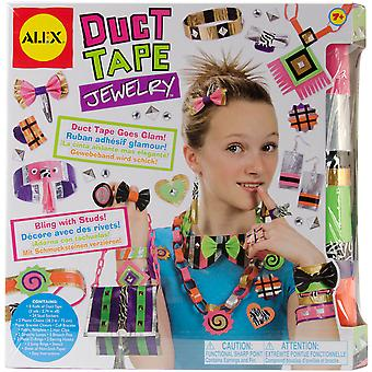 Duct Tape Jewelry Kit 766W