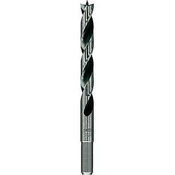 Wood twist drill bit 5 mm Heller 28562 9 Total length 86 mm Cylinder shank 1 pc(s)
