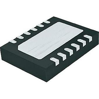 PMIC - linear/switching voltage regulator Linear Technology LT3500EDD#PBF Arbitrary function DFN 12 (3x3)