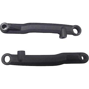 Spare part Reely EL349R2 Upper wishbone (rear)