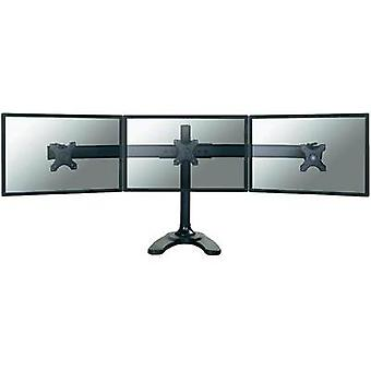 3x Monitor base 25,4 cm (10) - 68,6 cm (27) Swivelling, Swivelling NewStar Products FPMA-D700DD3