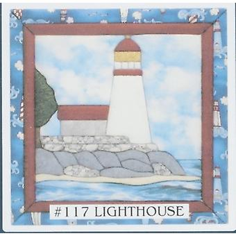Lighthouse Quilt Magic Kit 12