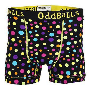Oddballs Polka Dot boxershorts