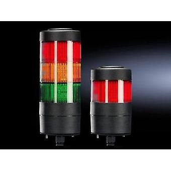 LED signal tower 3-stage Red, Yellow, Green 24 V DC/AC Rittal 2372.100 1 pc(s)