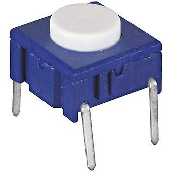 Pushbutton 24 Vdc 0.05 A 1 x Off/(On) MEC 3CTL6 IP67 momentary 1 pc(s)