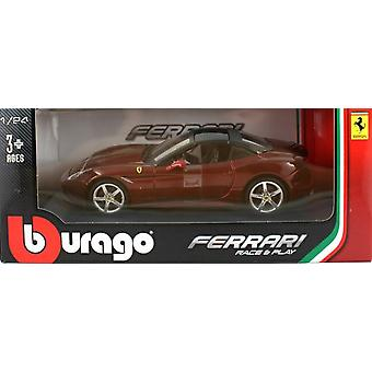 Burago 1/24 Ferrari California T (Kids , Toys , Vehicles , Mini Cars)