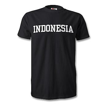 Indonesien land Kids T-Shirt