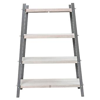 Florenity Grigio Grey Plant Shelf