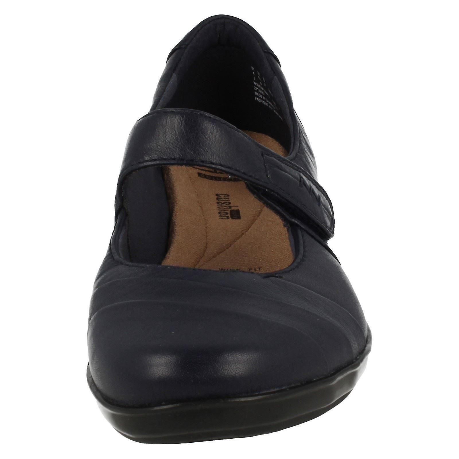 Signore clarks cuscino morbido morbido morbido intelligente scarpe everlay kennon | Acquista online  ee9035