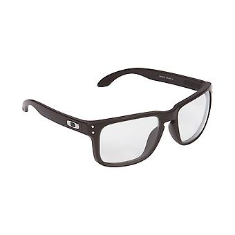 New SEEK Replacement Lenses for Oakley Sunglasses HOLBROOK Clear Silver Mirror
