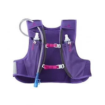 Pioneer 8L Running Vest Purple