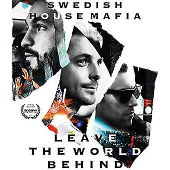 Swedish House Mafia - Leave the World Behind [BLU-RAY] USA import