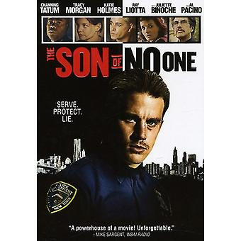 The Son of No One [DVD] USA import