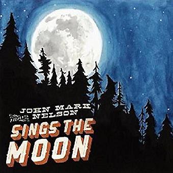 John Mark Nelson - synger månen [CD] USA importen