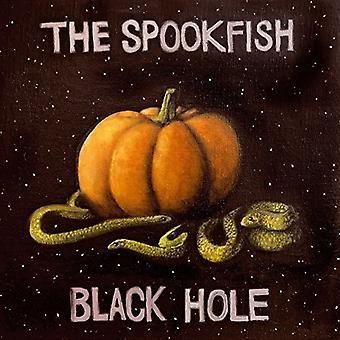 Spookfish - sort hul [Vinyl] USA importerer