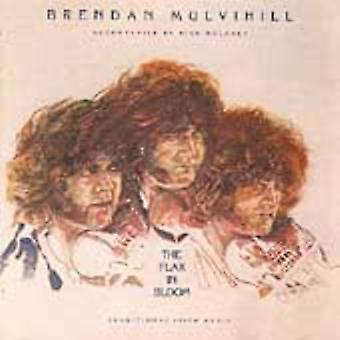 Brend Mulvihill - Flax in Bloom [CD] USA import